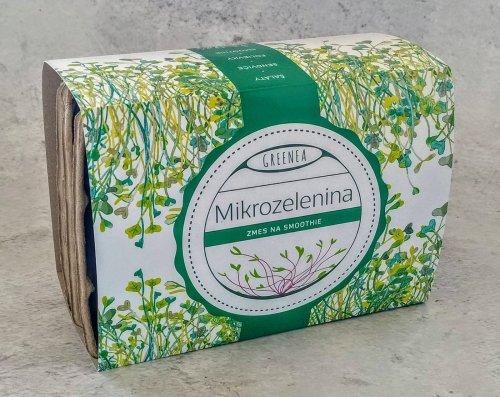 Sady na pestovanie mikrozeleniny