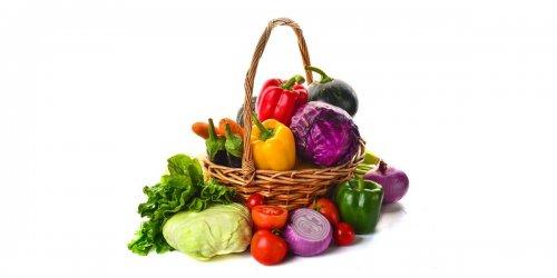 Semená zeleniny